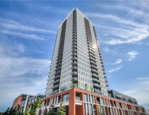 55 Regent Park Blvd. Unit 2306 – SOLD